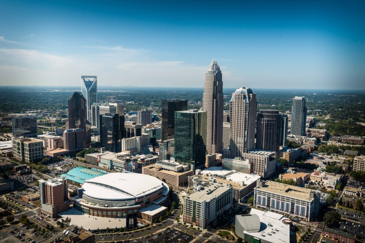 charlotte nc overview