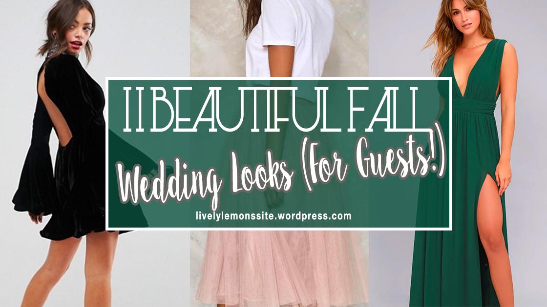 fall blog loos