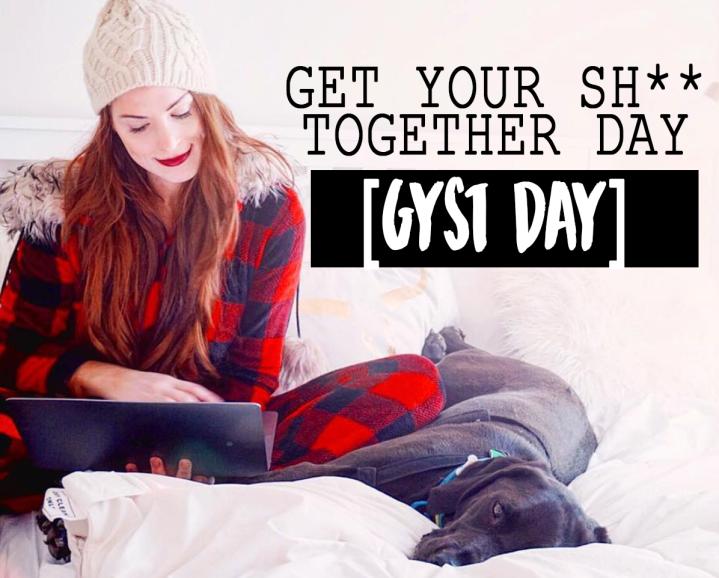 GYST Day