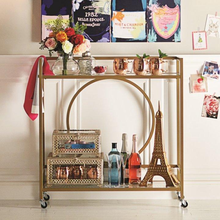 Broadridge+Bar+Cart
