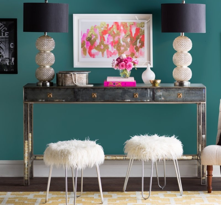 20 Interior Design Ideas for an Ultra-Glam Apartment (On a Budget)!